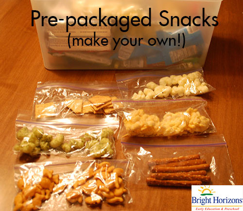 Prepackaged Healthy Snacks  Prepackaged Snacks