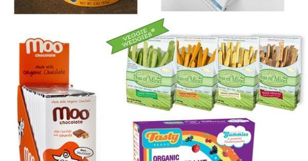 Prepackaged Healthy Snacks  Healthy Prepackaged Foods for Kids T Ceechic
