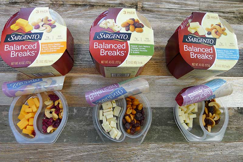 Prepackaged Healthy Snacks  Healthy Recipe Ideas to Celebrate National Dairy Month