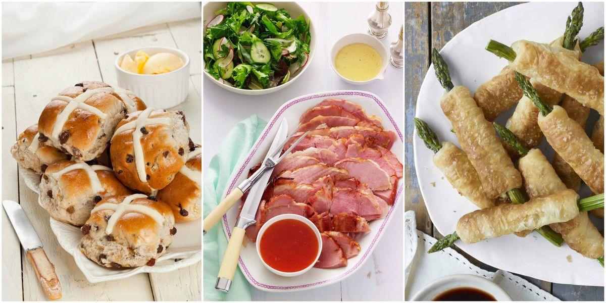 Preparing Easter Dinner  22 Easy Easter Dinner Ideas Recipes for the Best Easter