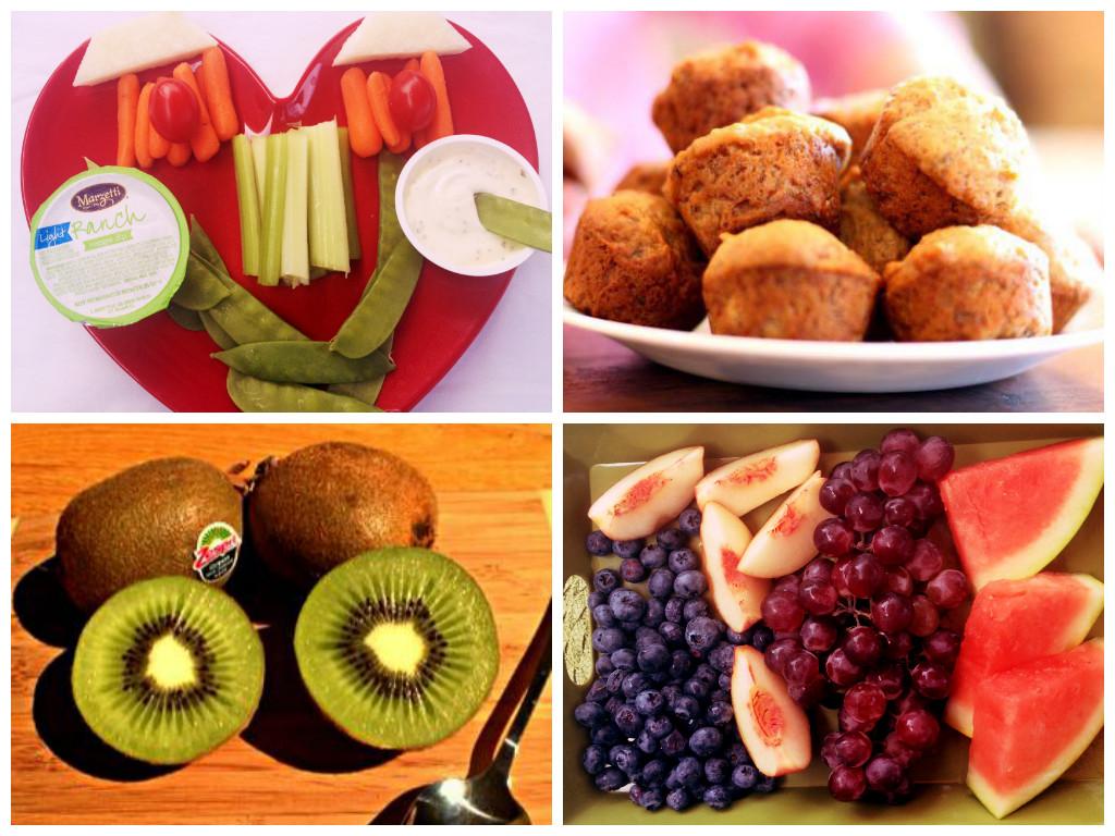 Pretzels Healthy Snack  Nutritionists Healthiest Snack Picks for Kids