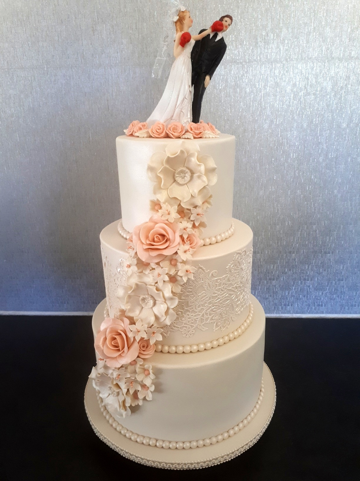 Price On Wedding Cakes  Wedding Cakes