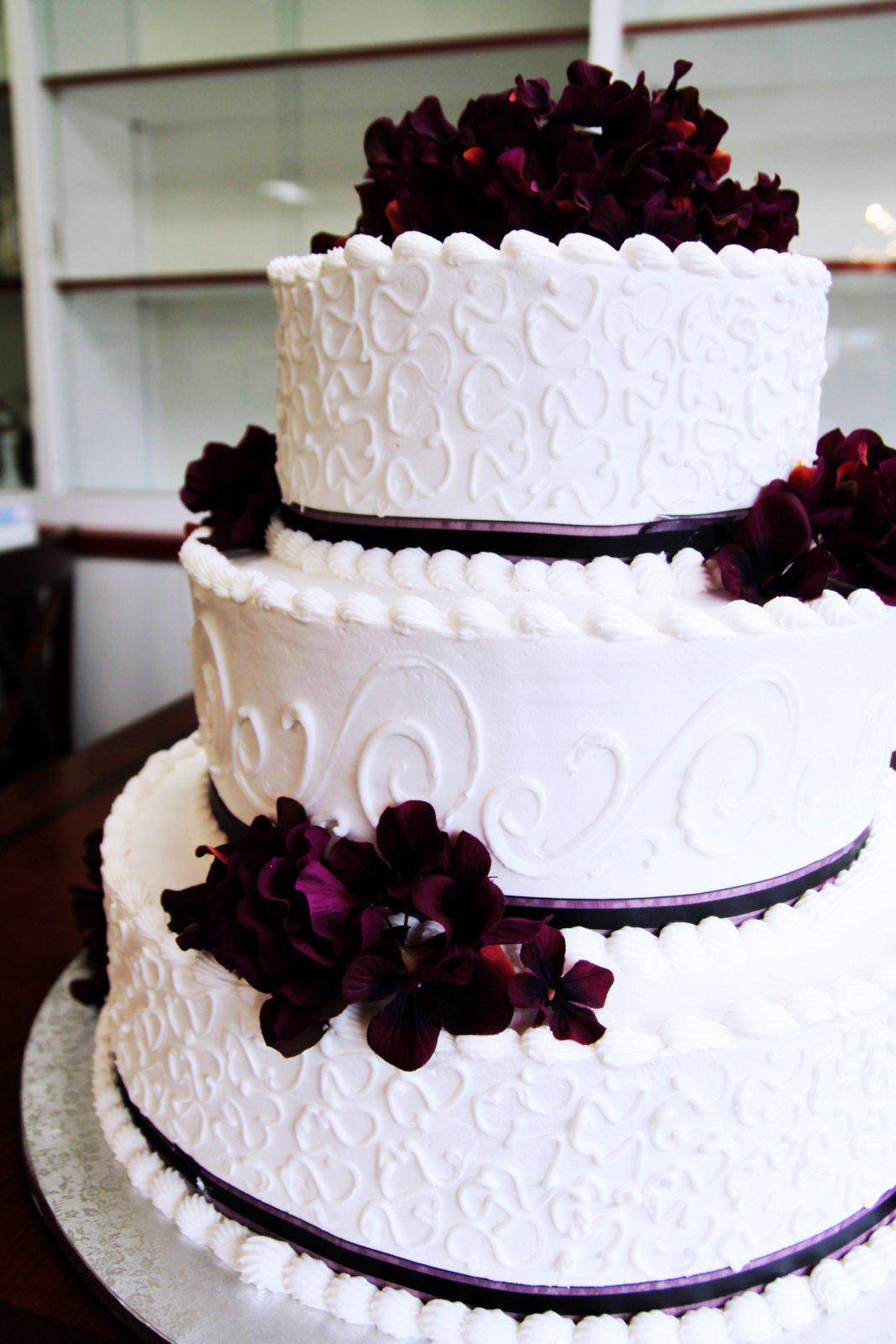 Price On Wedding Cakes  Wedding Cakes