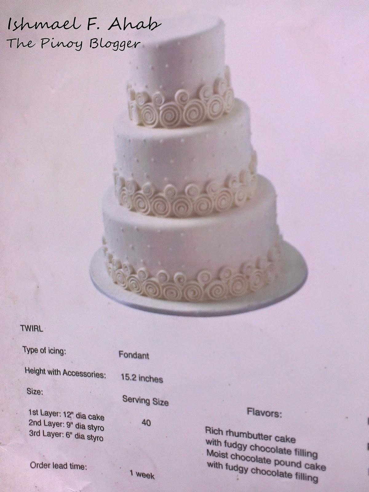 Prices For Wedding Cakes  Wedding cakes prices philippines idea in 2017