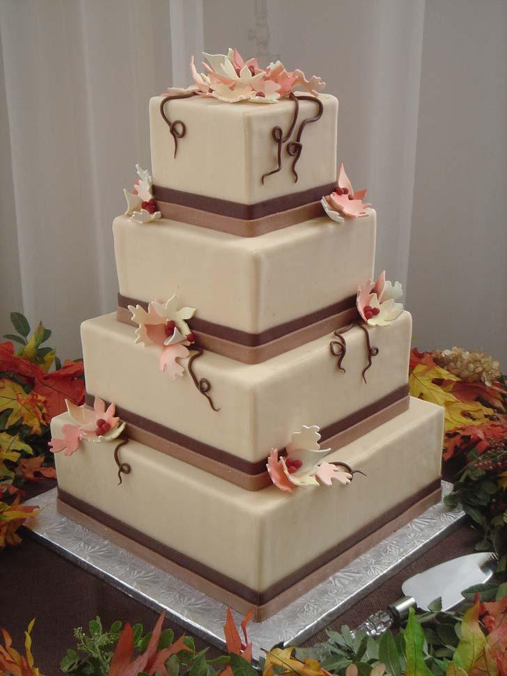 Prices For Wedding Cakes  Average Wedding Cake Cost