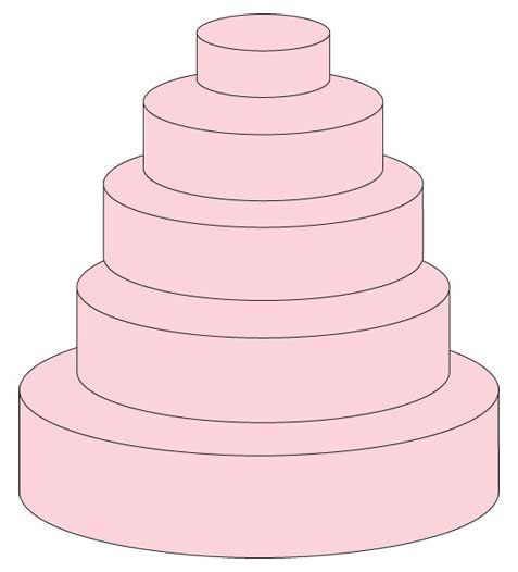 Prices For Wedding Cakes  Wedding Cake Prices 2015 House Style