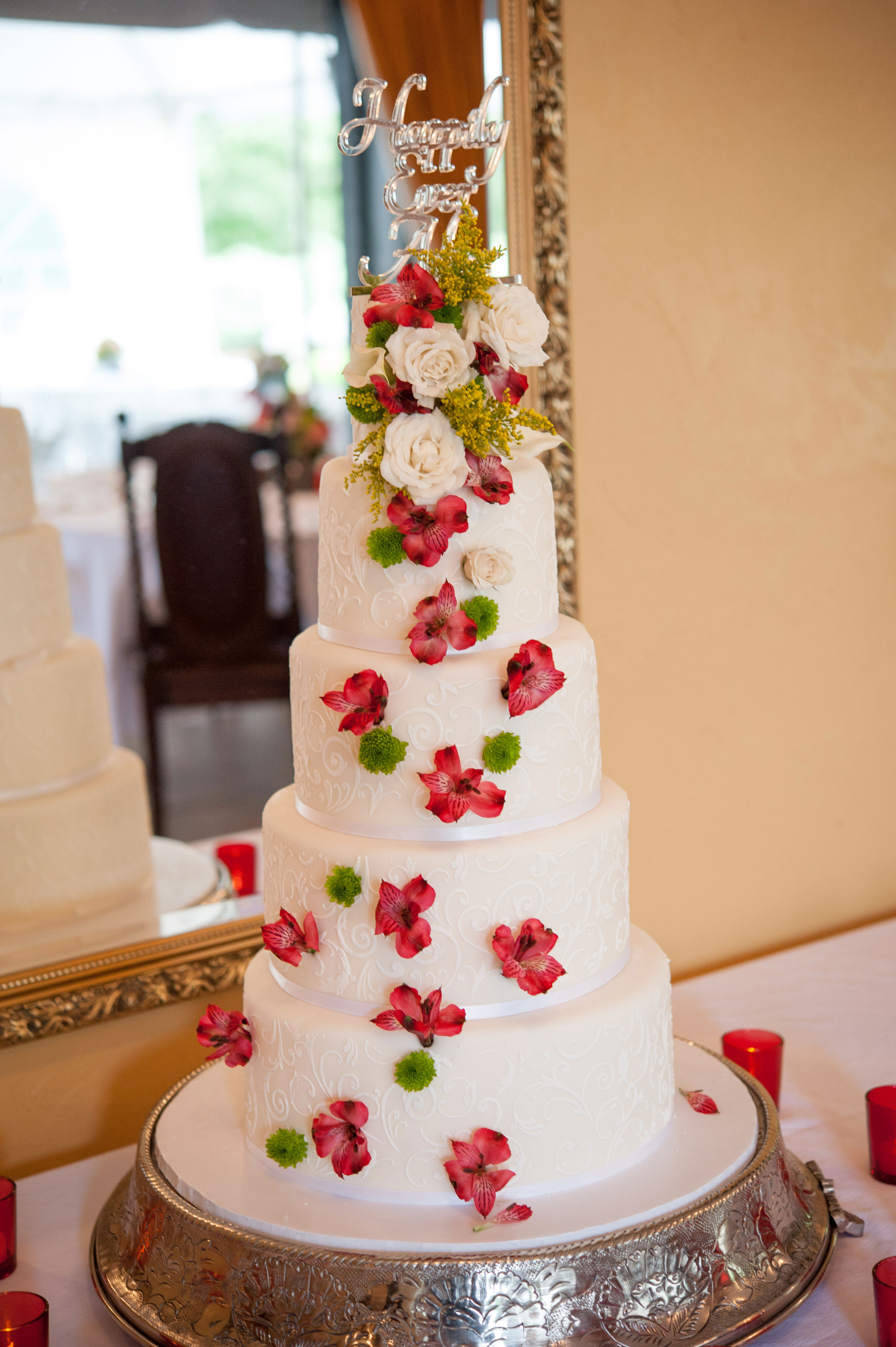 Prices For Wedding Cakes  Wedding cake pricing explained A little help with your