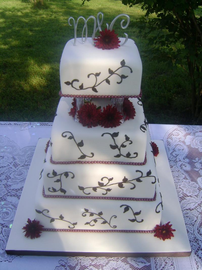 Pricing Of Wedding Cakes  Average price wedding cake idea in 2017