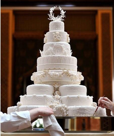 Prince William Wedding Cakes  minirhi Bakes Wedding Cakes & Patriotic Cupcakes