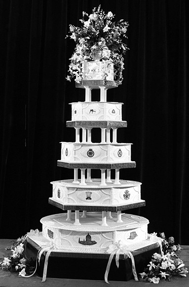 Princess Diana Wedding Cakes  Cakes by MizVuitton The Ultimate Wedding Blog Wedding