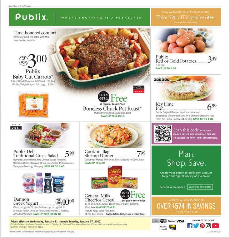 Publix Easter Dinner  25 unique Publix weekly ad ideas on Pinterest