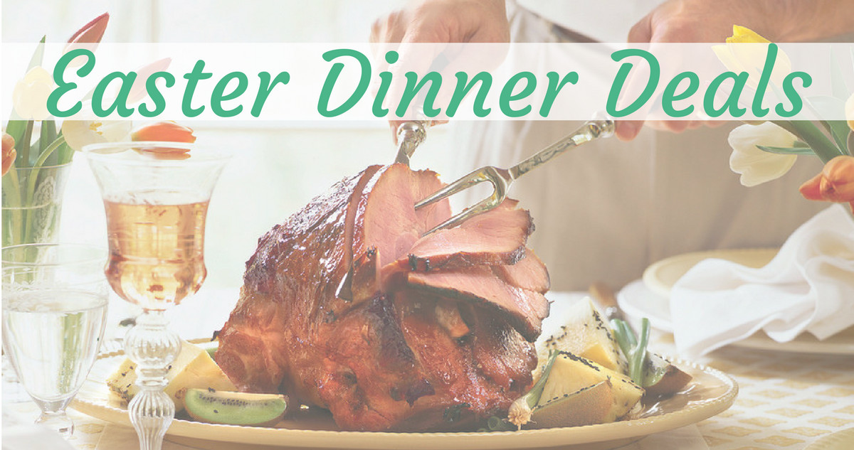 Publix Easter Dinner  Top Easter Dinner Deals Round Up Southern Savers
