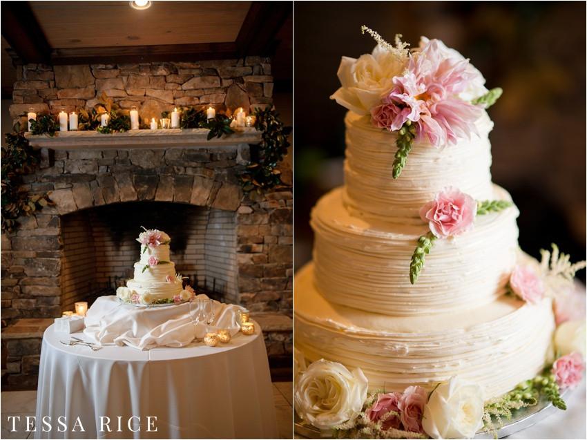 Publix Wedding Cakes  Hanna Brett