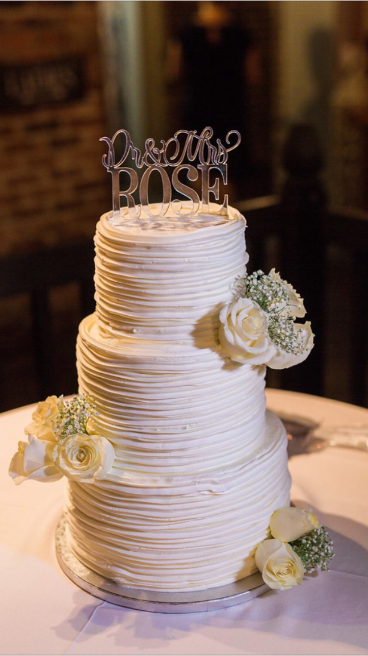 Publix Wedding Cakes  Show me your Publix or grocery store wedding cake