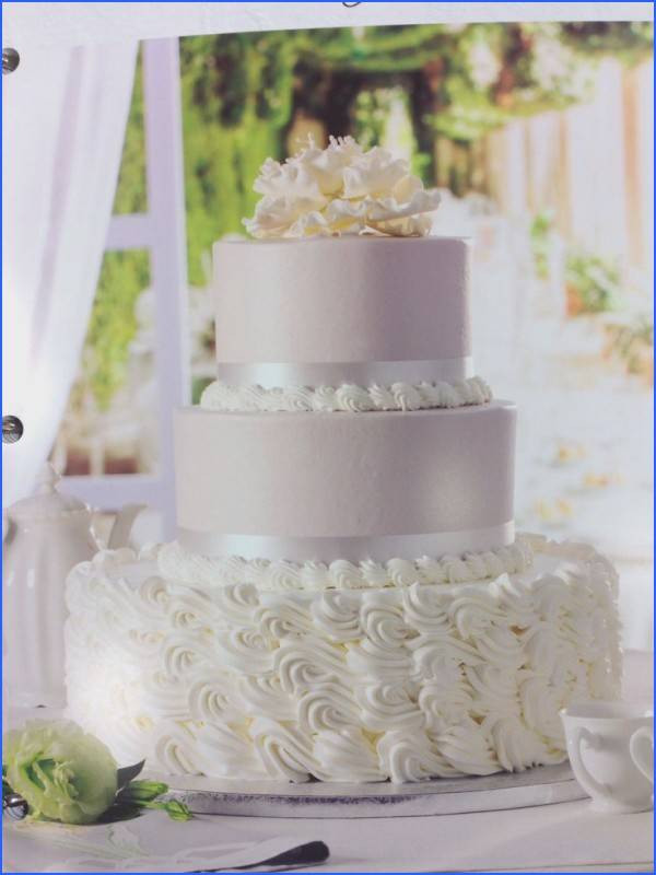 Publix Wedding Cakes Cost  How Much Does A Publix Wedding Cake Cost