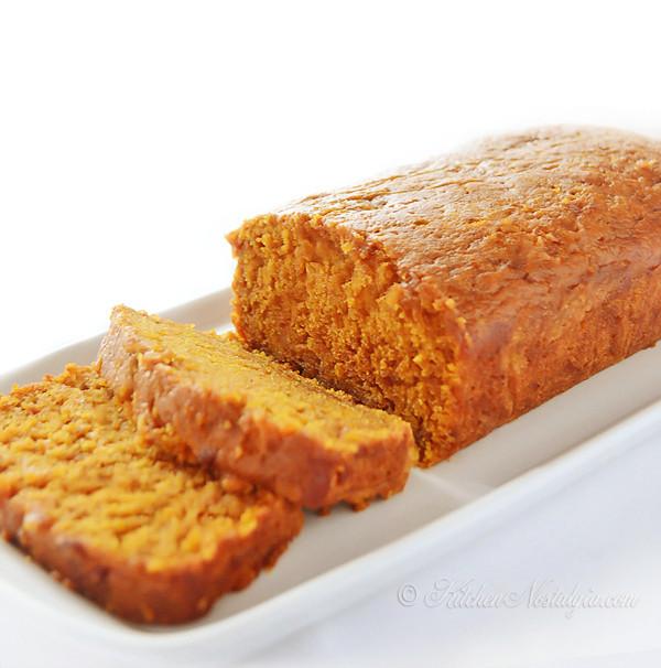 Pumpkin Bread Healthy Moist top 20 Moist Pumpkin Bread