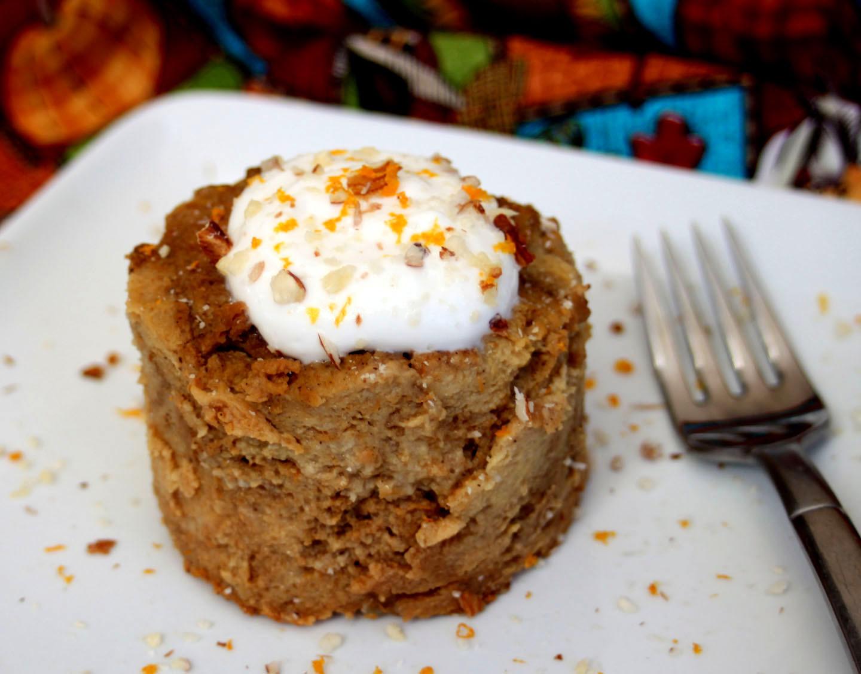 Pumpkin Dessert Healthy  Healthy Busy Mom Desserts