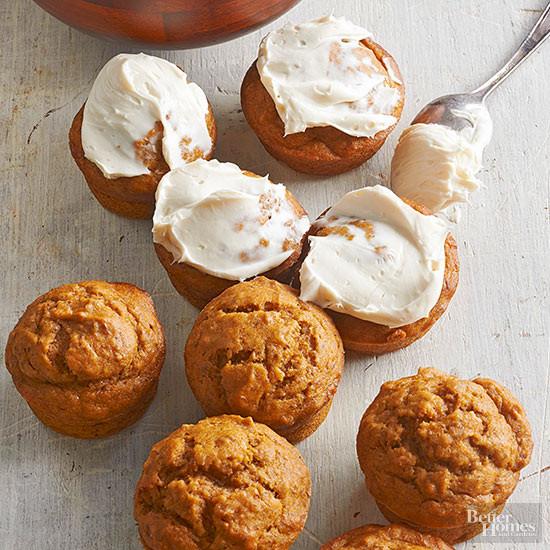 Pumpkin Desserts Healthy  Healthy Pumpkin Desserts