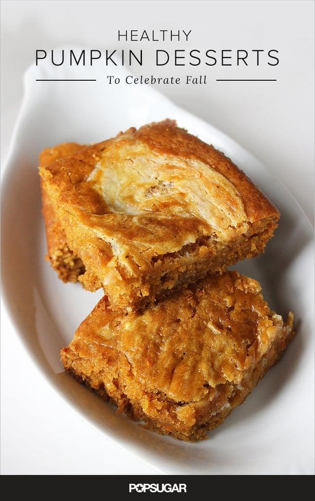 Pumpkin Pie Recipes Healthy  Healthy Pumpkin Pie Alternatives