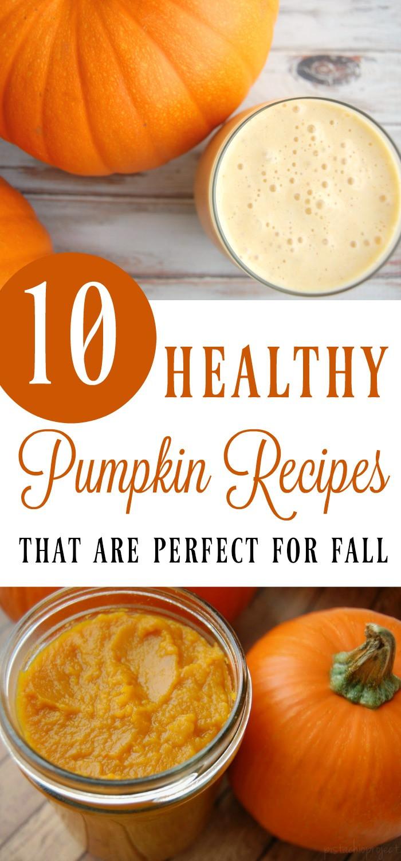 Pumpkin Recipes Healthy  10 Healthy Pumpkin Recipes The Pistachio Project