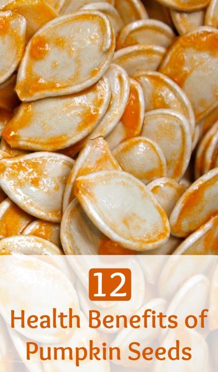 Pumpkin Seeds Healthy  12 Health Benefits of Pumpkin Seeds Selfcarer