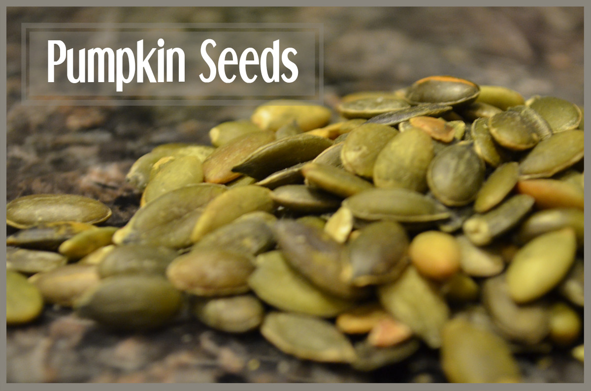 Pumpkin Seeds Healthy  20 Healthy Smoothie Ingre nts to Give It A Boost Today