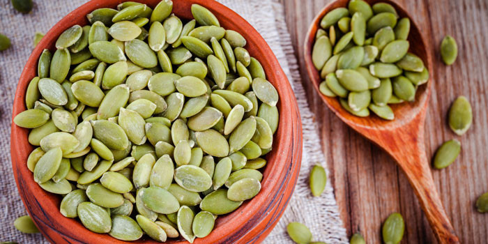 Pumpkin Seeds Healthy  10 foods to boost your brainpower