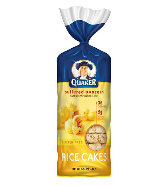 Quaker Popped Rice Snacks Healthy  Best 25 Quaker rice cakes ideas on Pinterest