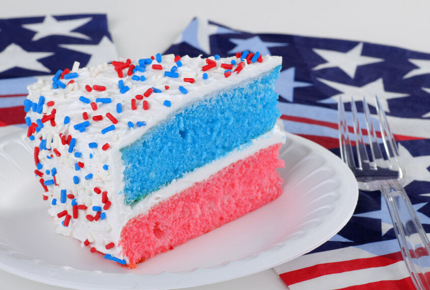 Quick And Easy Fourth Of July Desserts  5 Easy Fourth of July Desserts