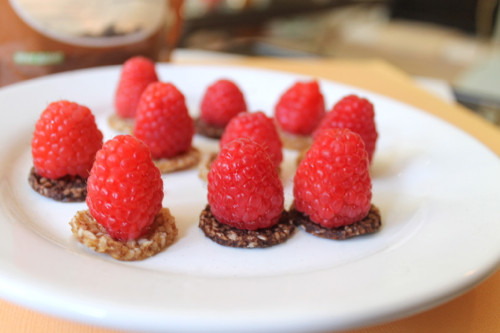 Quick And Easy Healthy Desserts  Quick Healthy Dessert Recipes for the Whole Family