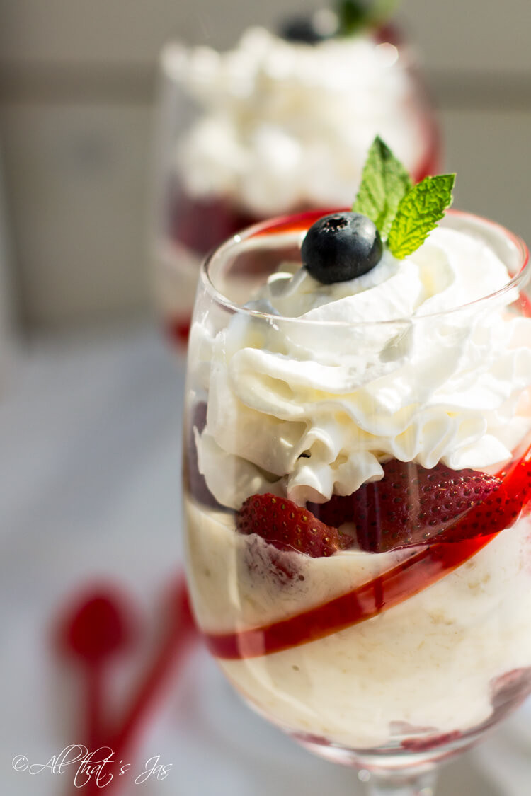 Quick And Easy Healthy Desserts  Time for a Quickie Lilly's Quick & Healthy Dessert