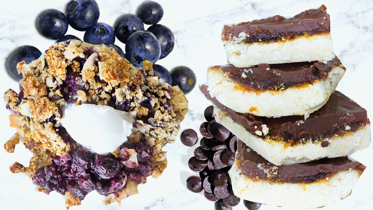 Quick And Easy Healthy Desserts  HEALTHY DESSERT RECIPES EASY AND QUICK HEALTHY DESSERT
