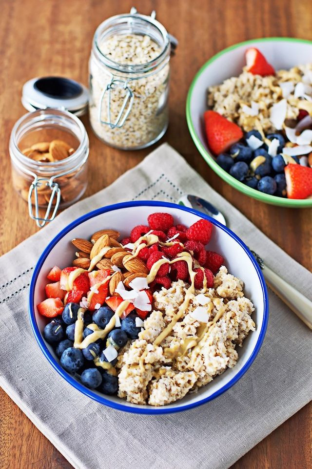 Quick And Healthy Breakfast Ideas  No Time No Problem 5 Quick and Healthy Breakfast Ideas