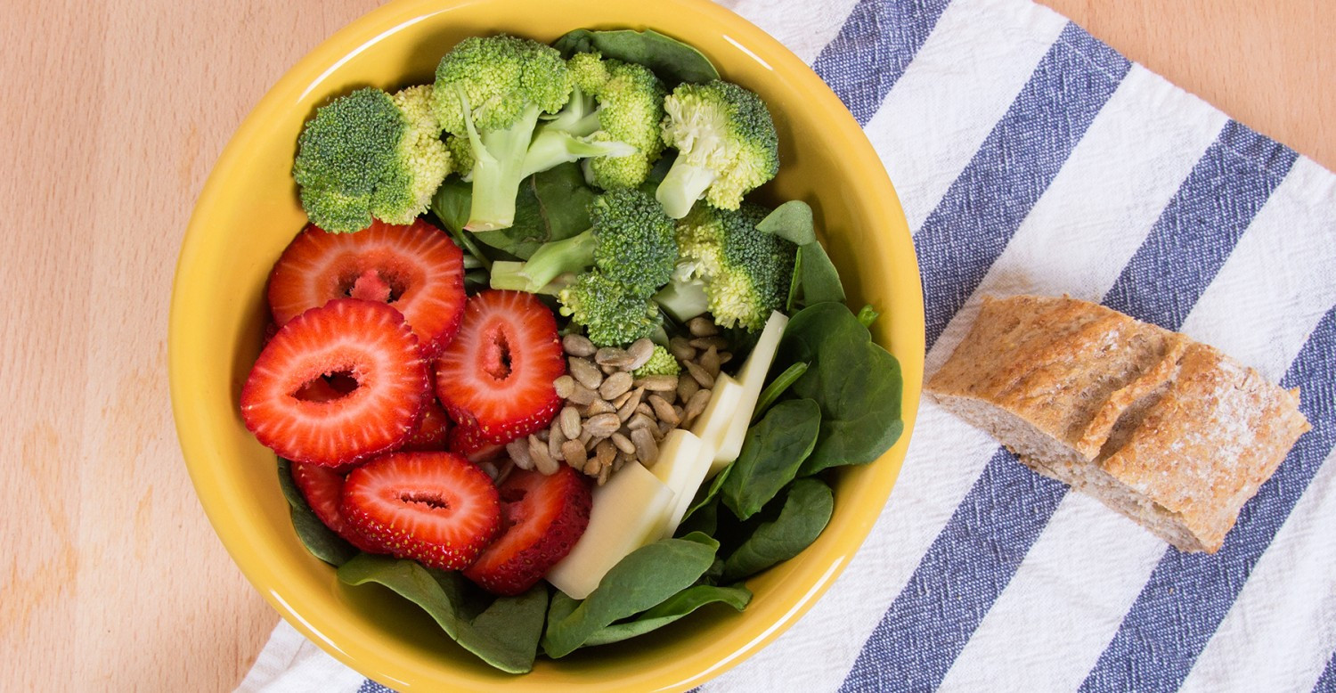 Quick And Healthy Lunches  Healthy Lunch Ideas 35 Quick and Low Calorie Lunches