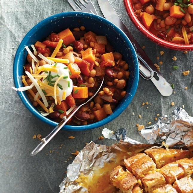 Quick Camping Dinners  20 Make Ahead Camping Recipes for Easy Meal Planning