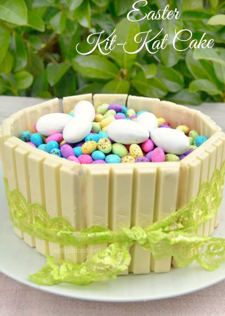 Quick Easter Desserts  16 Delicious Easter Dessert Recipes and Ideas Style