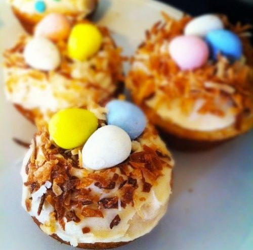 Quick Easter Desserts  5 Pretty Easter Desserts That Are Quick & Easy to Make
