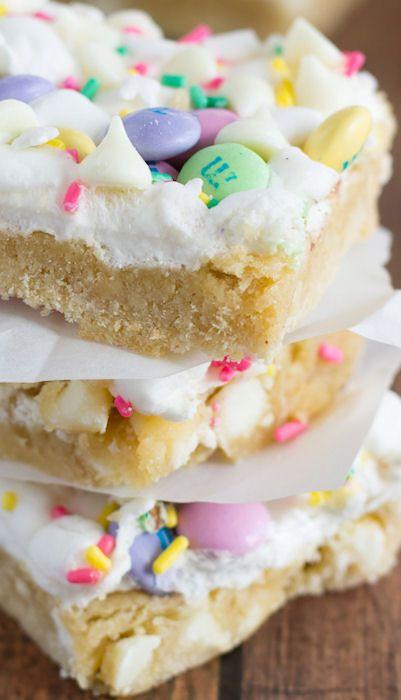 Quick Easter Desserts  Easter Desserts