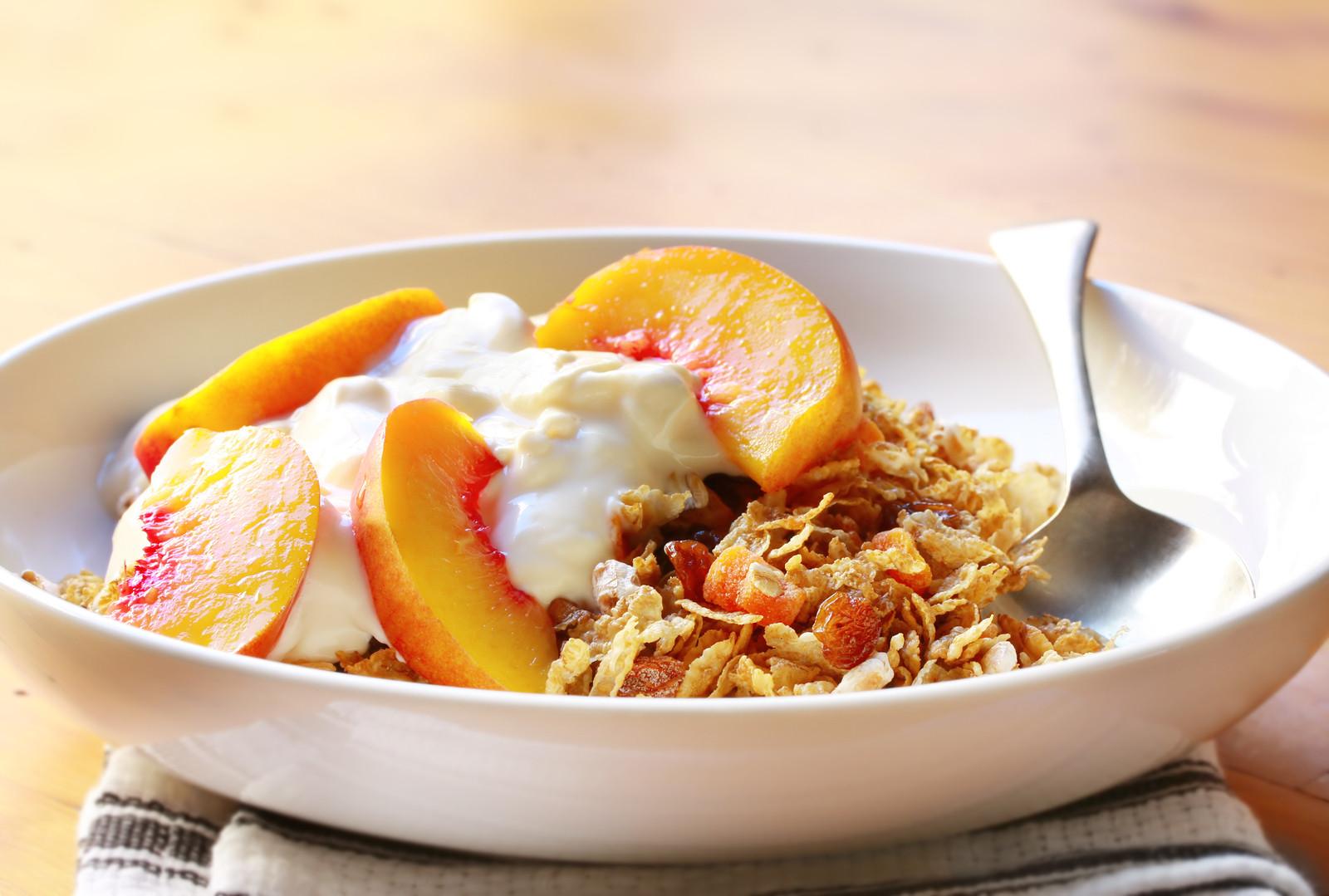 Quick Healthy Breakfast  No sin mi desayuno Fit Fit Hurra