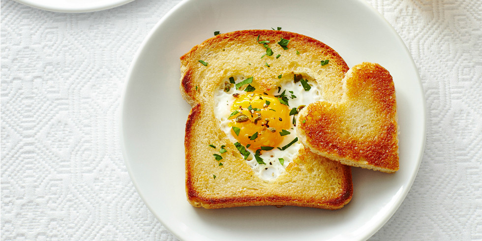 Quick Healthy Breakfast Foods  31 Easy Healthy Breakfast Ideas Recipes for Quick and