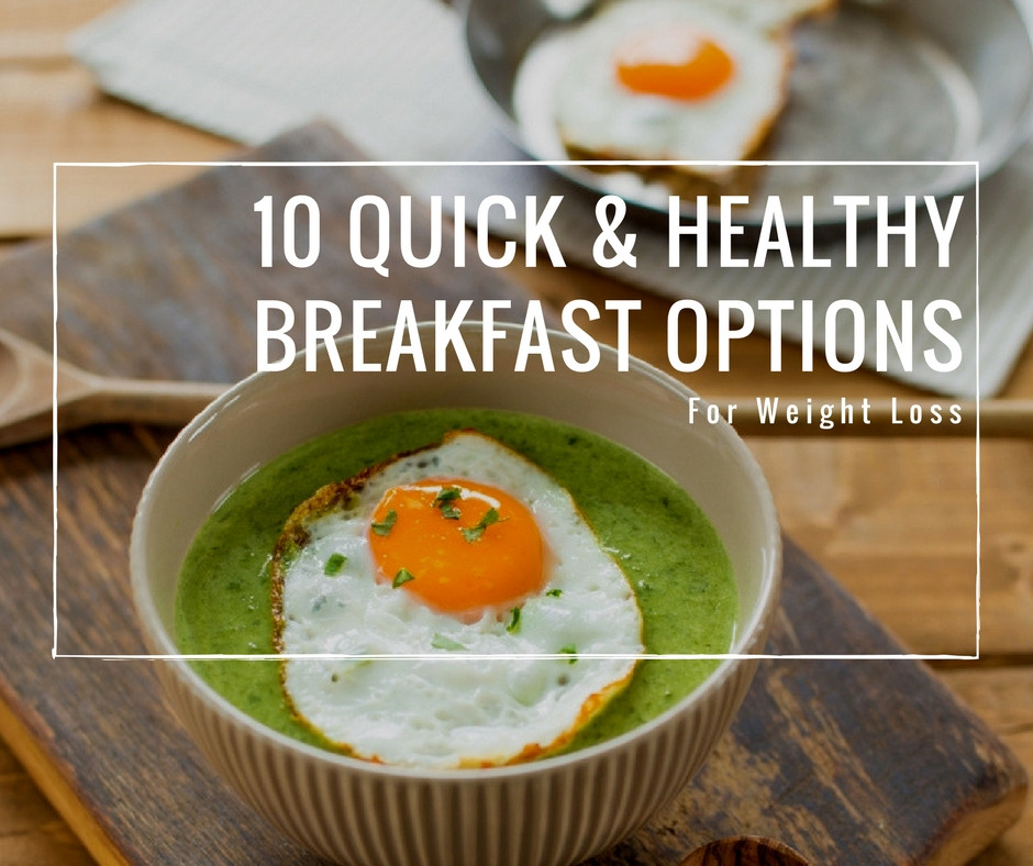 Quick Healthy Breakfast For Weight Loss  Case Study How Long Does it Take to Lose Fat in Real Life
