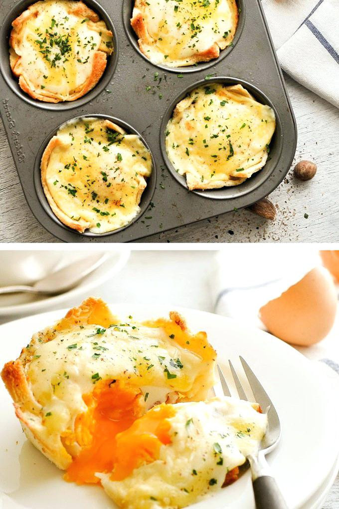 Quick Healthy Breakfast On The Go  Healthy And Fast Breakfast Recipes Healthy Breakfast Ideas