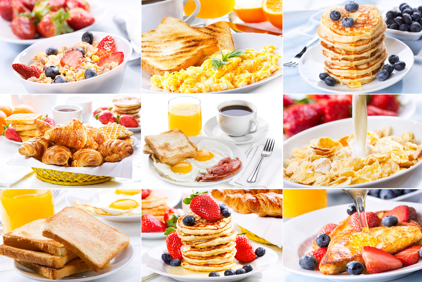 Quick Healthy Breakfast Options  Musely