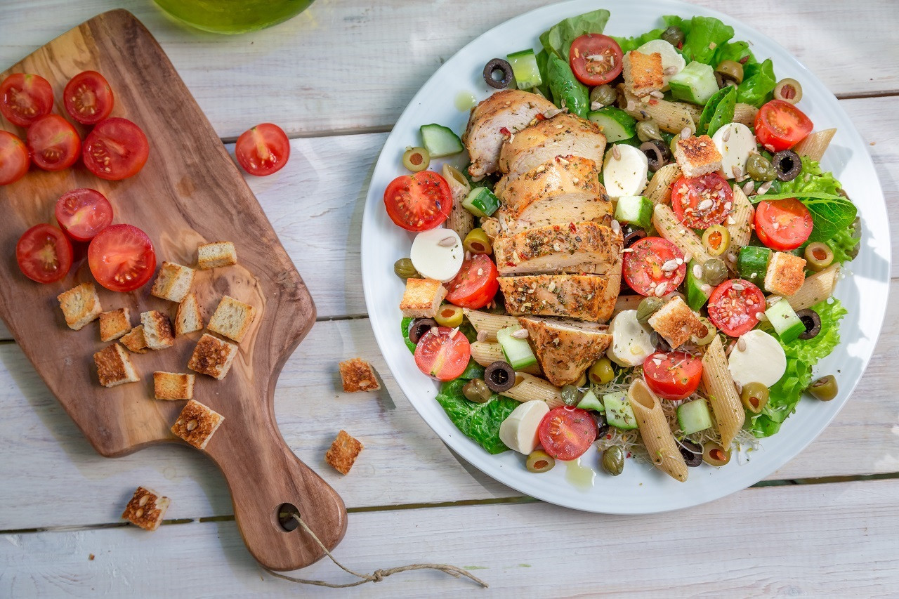 Quick Healthy Dinner For 2  WatchFit Quick & healthy dinners for two