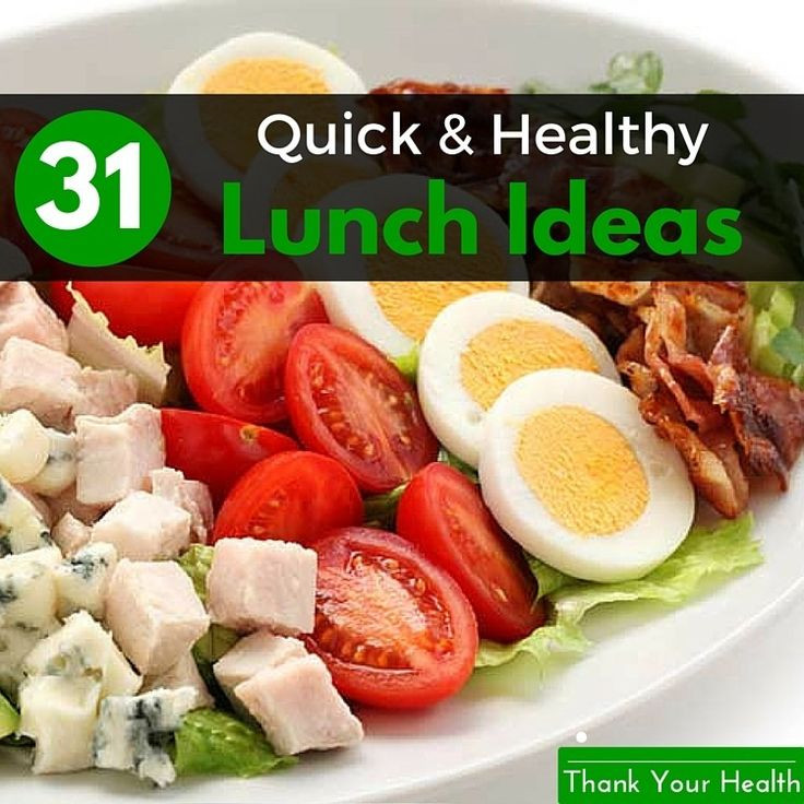 Quick Healthy Lunches  284 best Low carb images on Pinterest