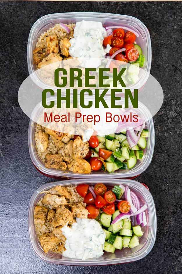Quick Healthy Lunches For Work  35 More Healthy Lunches For Work The Goddess