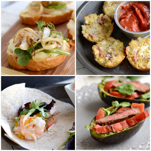 Quick Healthy Lunches For Work  Healthy & Quick Lunch Recipe Roundup with Glad