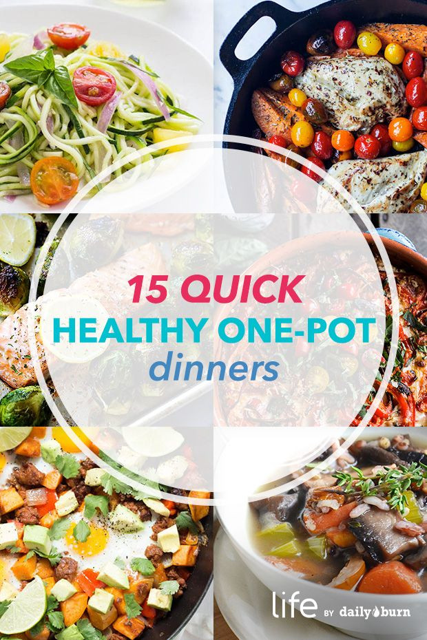 Quick Healthy Meals For Dinner  17 Best images about Recipes Breakfast Lunch & Dinner on