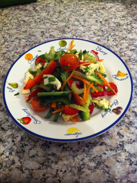 Quick Healthy Salads  How to Make Easy Quick & Healthy Salad Recipe Snapguide