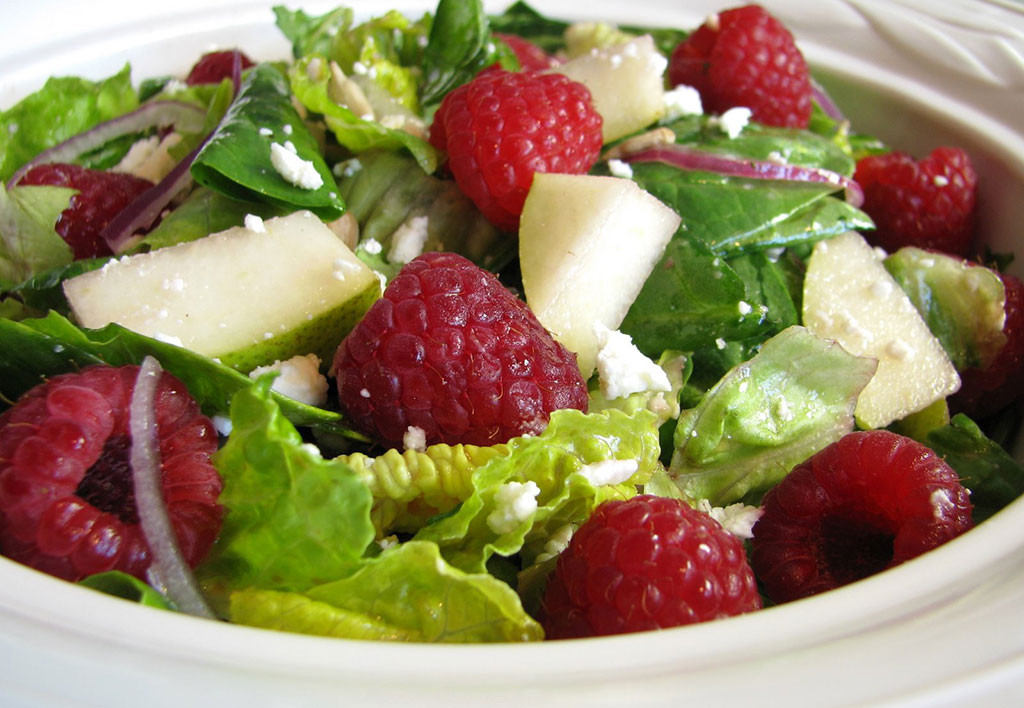 Quick Healthy Salads  Quick and Easy Healthy Summer Salads